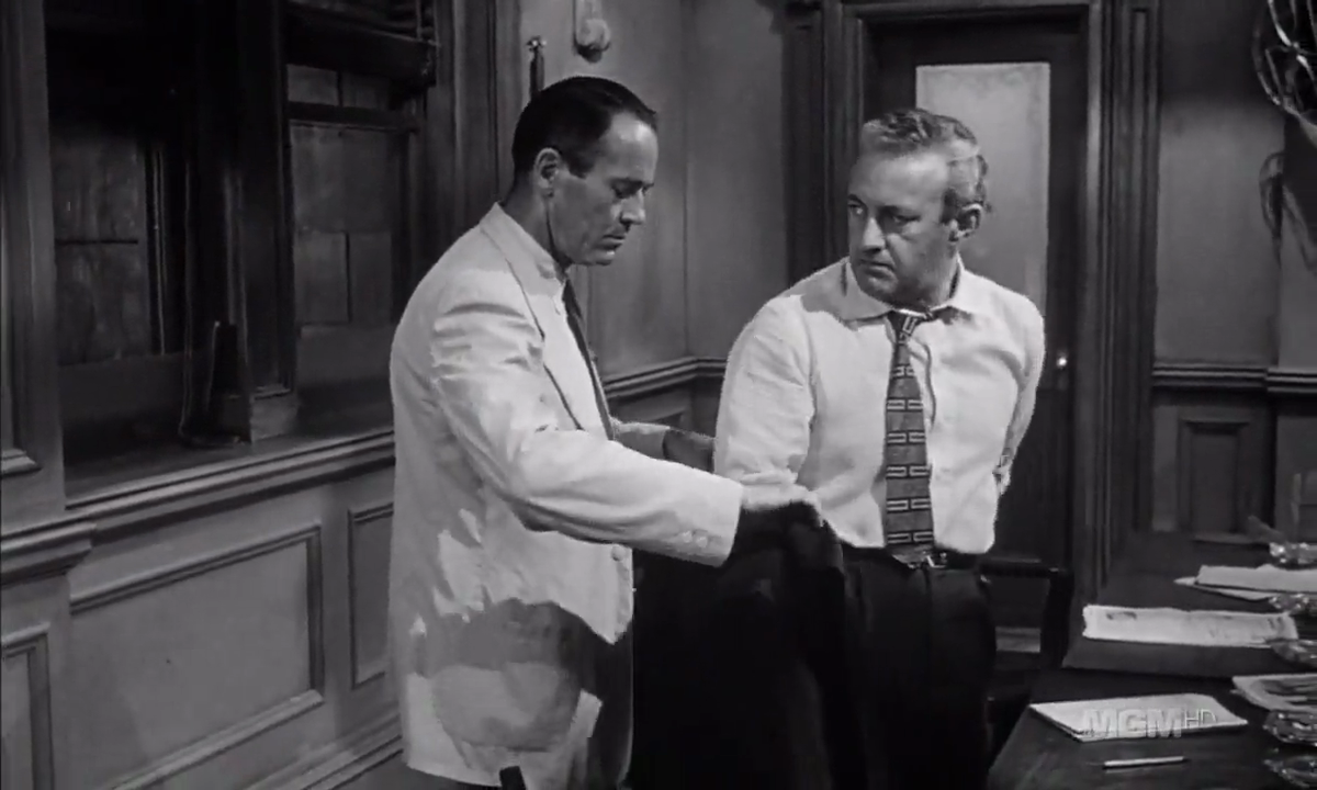 movie review 12 angry men 12 angry men (1997) is a courtroom drama/crime television film, based on the same teleplay as the 1957 film of the same name directed by william friedkin (the exorcist (1973), the french connection (1971)).